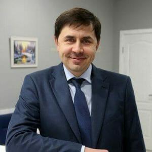 Yury Bondarenko