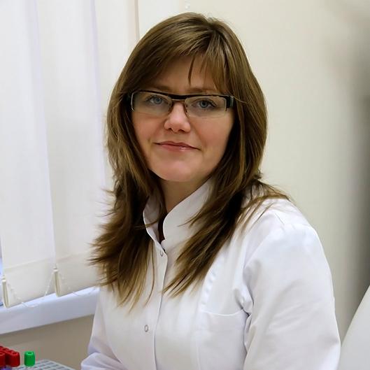 Оксана Рубцова