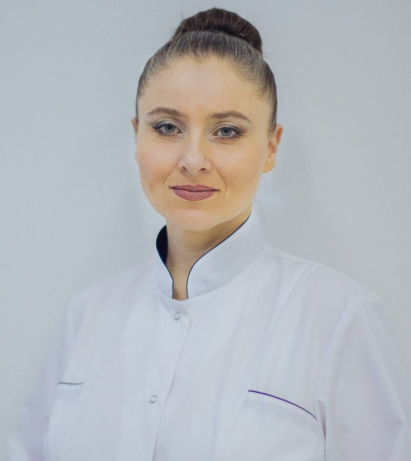 Валентина Шабранська