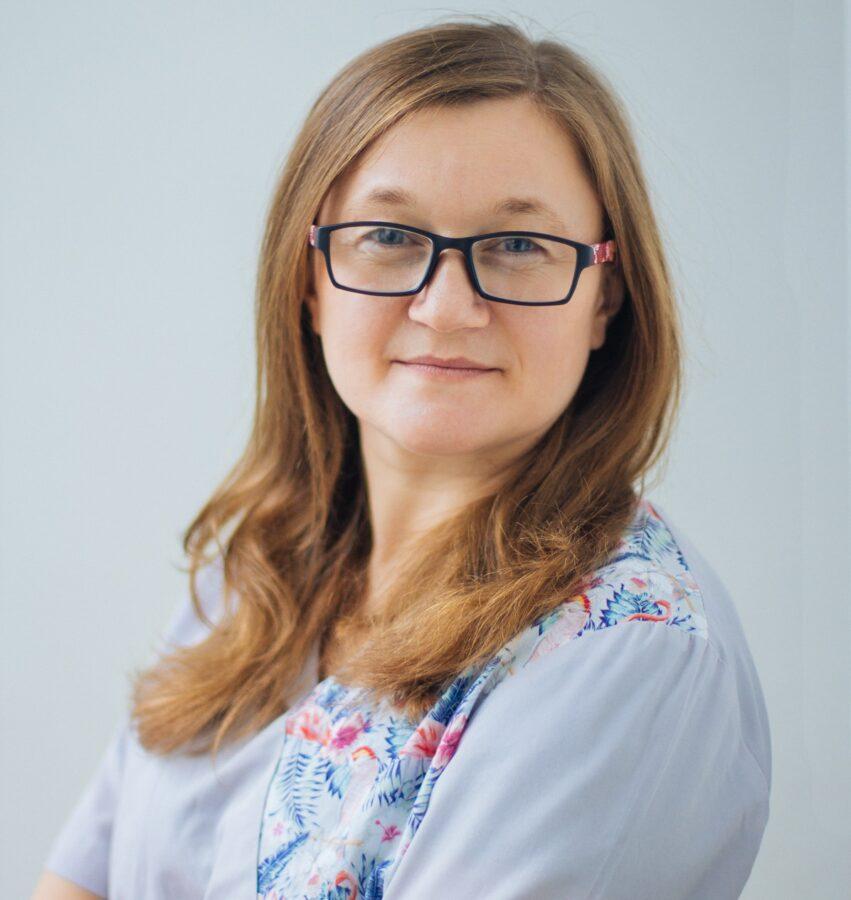 Anna Krivaya