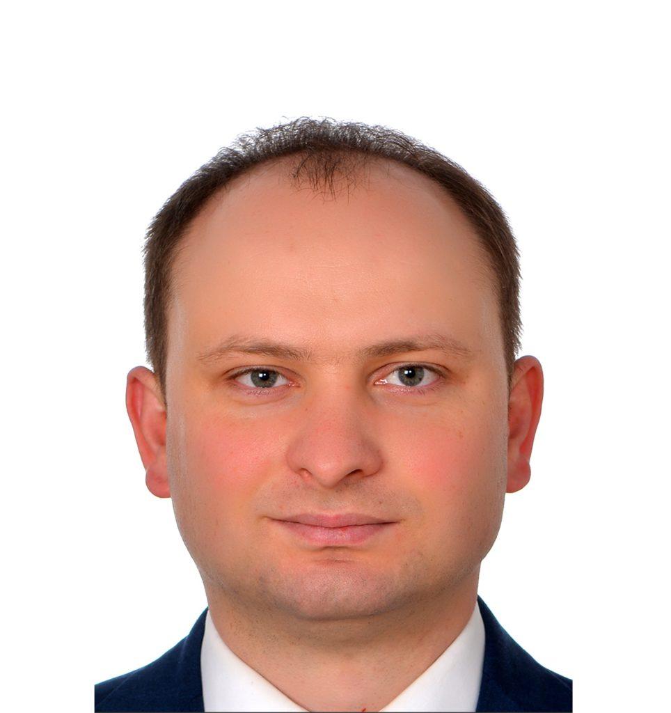 Іван Григораш