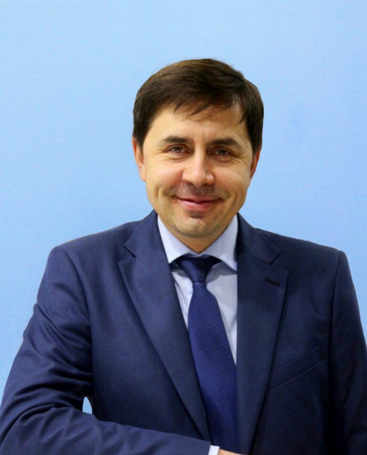 Юрій Бондаренко