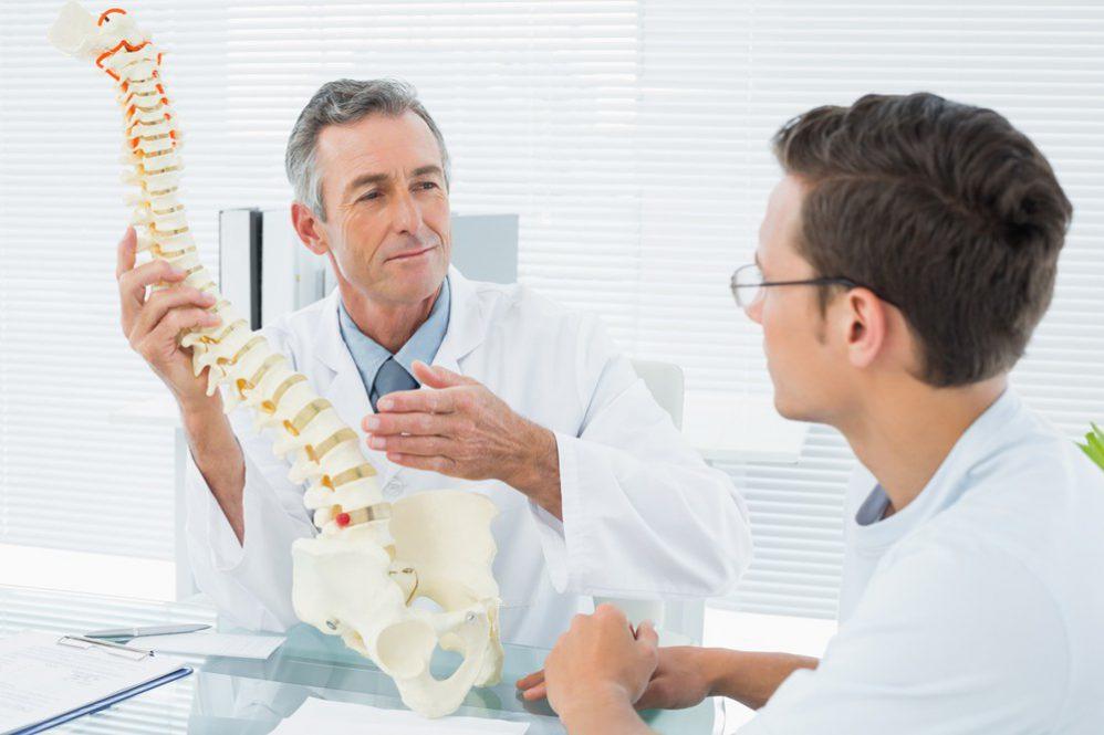 Сколіоз: причини, лікування, профілактика.