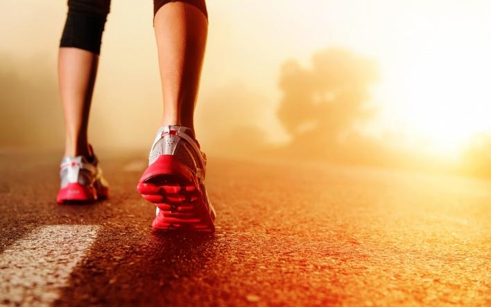 Заряди свою осінь здоров`ям! 16 вересня фітнес тренер розкаже про здоров`я хребта та суглобів!