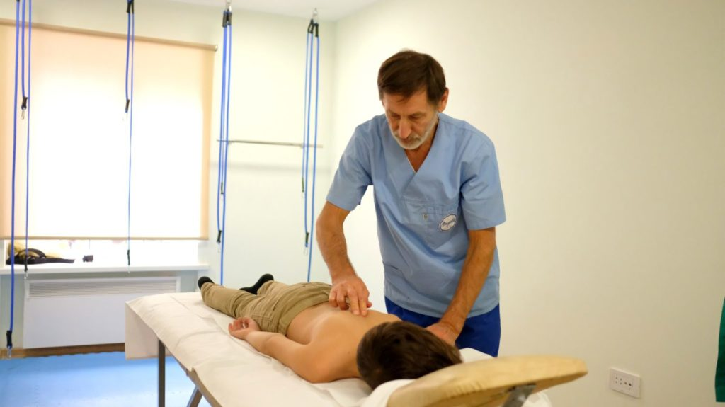 Лікуючи хребет – лікуєте інші хвороби!
