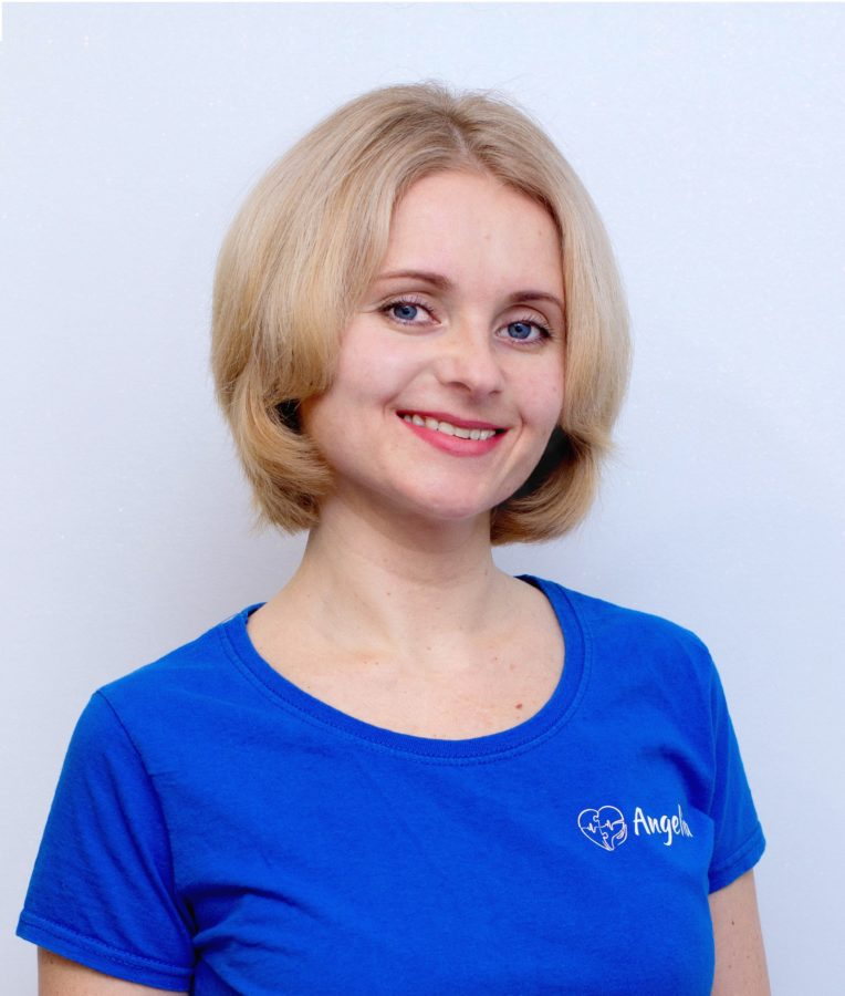 Вікторія Нефьодова