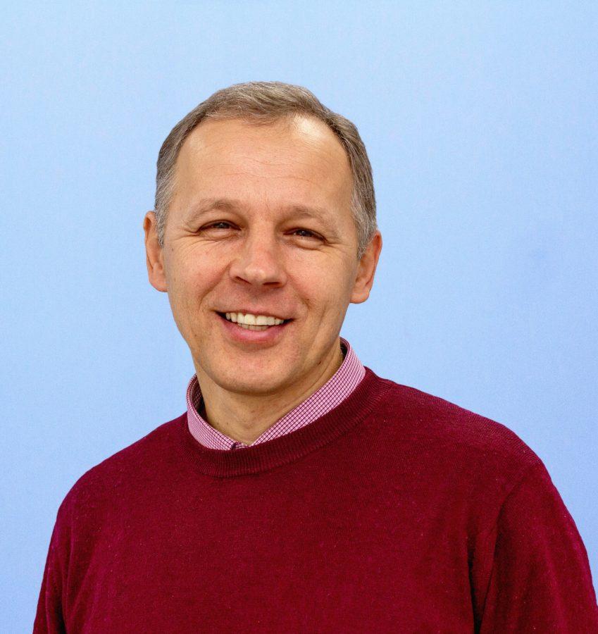 Ігор Рубцов