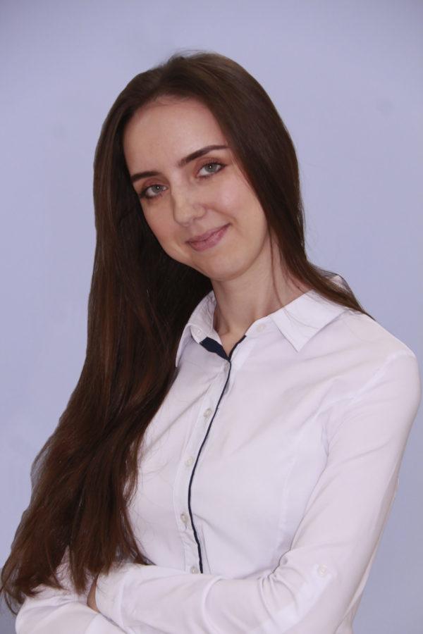 Ільясова Анастасія