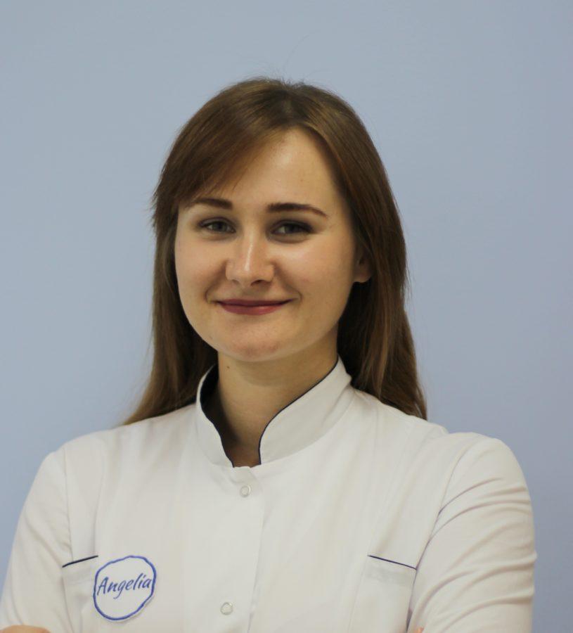 Вікторія Сердюк