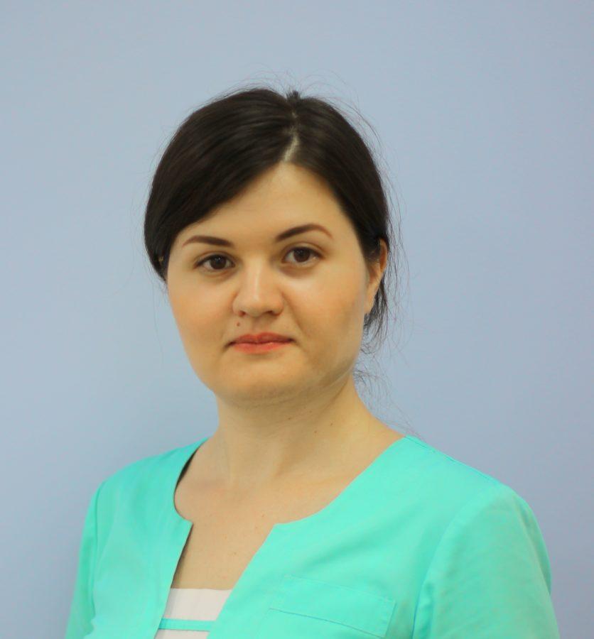 Юлія Карачевцева