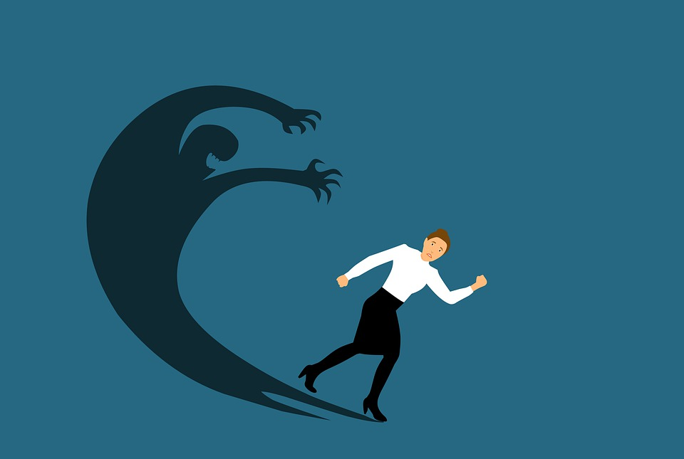 Як позбавитися страху і фобій (семінар Юрія Бондаренко, відео)