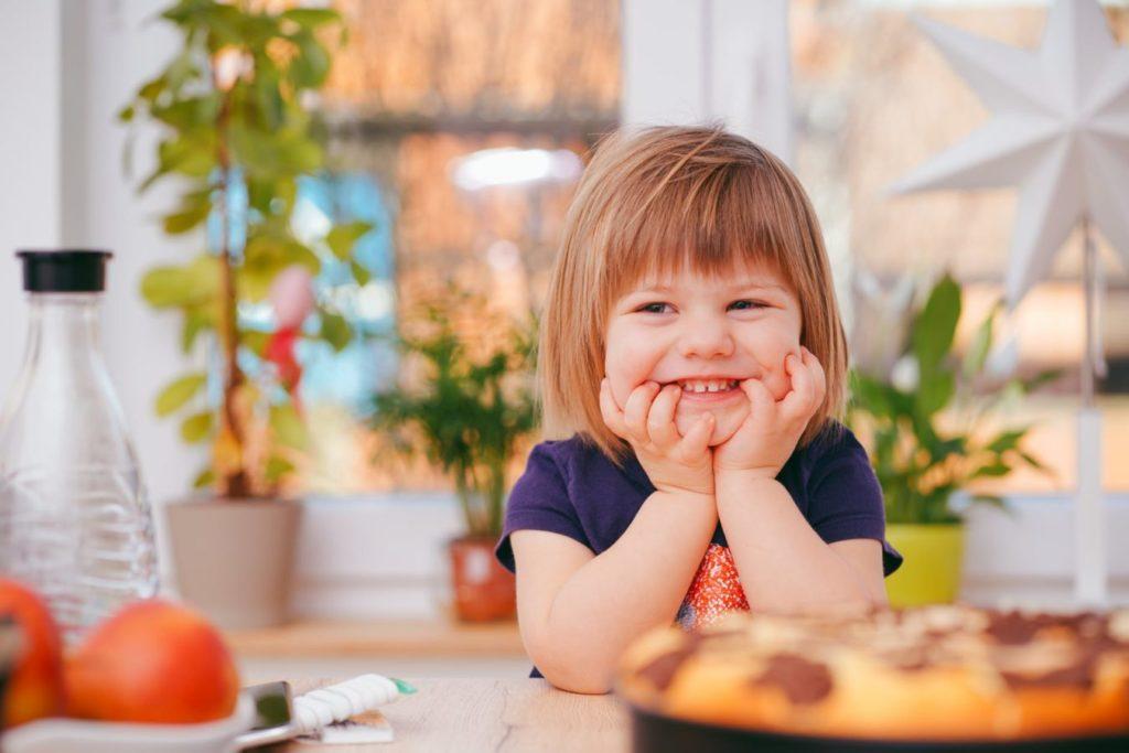 Посмішка — дарує здоров`я!