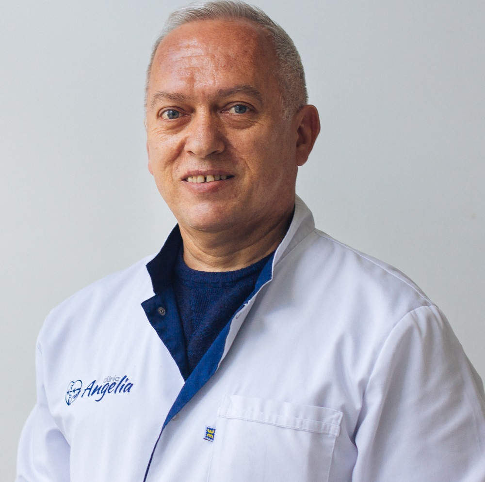 Valery Zinyukov