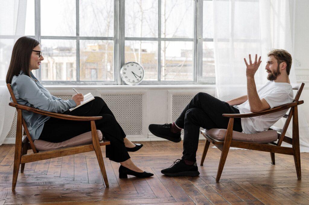 Mental Health – ефективна психотерапія