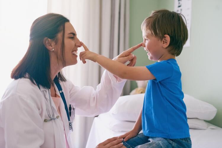 """Вакансія: """"Дитячий лікар-невролог"""""""